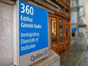 Bureaux dimmigration du québec à létranger et à montréal s