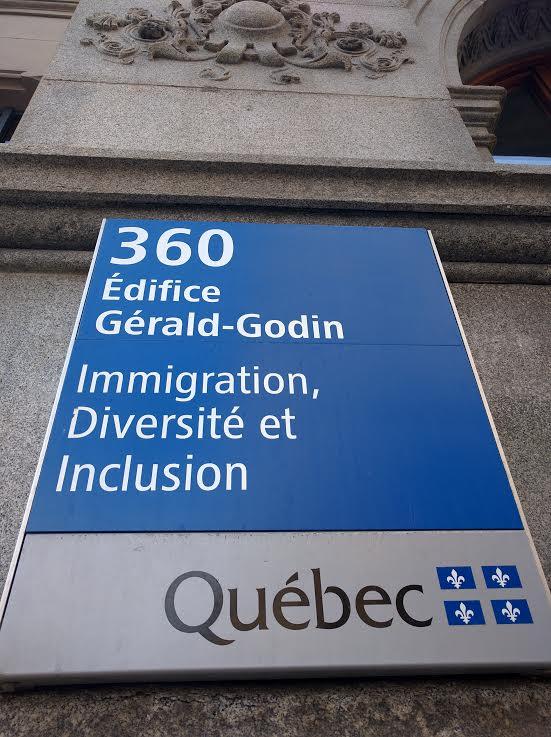 Nouveau Plan D Immigration Au Quebec Pour 2017 A 2019