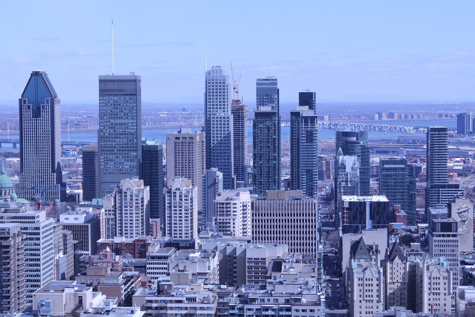 Montreal 26e Ville Plus Chere Au Monde S Expatrier Travailler Et