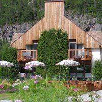 Auberge de charme au coeur du Fjord du Saguenay