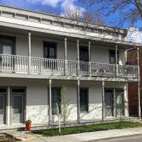 Maison a vendre - jumulée - la nature en ville